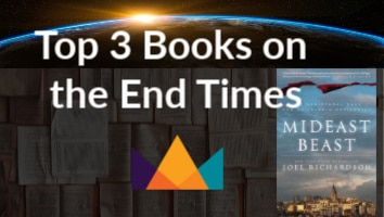 Top 3 Books on the End Times to Read in 2020